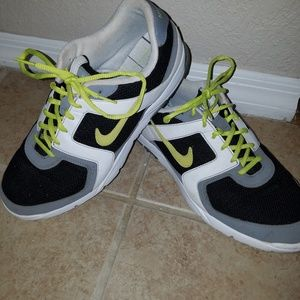 Nike Air Golf Shoes